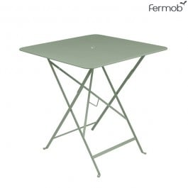 Table Bistro 71 x 71cm Cactus Fermob Jardinchic