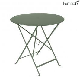 Table Bistro Ø77cm Cactus Fermob Jardinchic