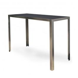 Table De Bar Nimio Cima Fuera Dentro JardinChic