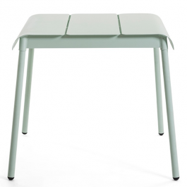 Table Repas Corail 83x80cm
