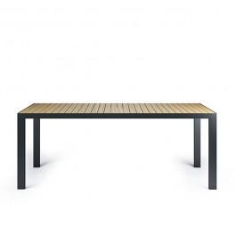 Table De Repas L160cm Garden Roshults JardinChic