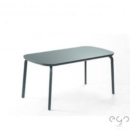 Table de Repas Marumi Small Noir Vert/Noir Vert EGO Paris Jardinchic