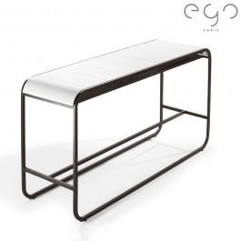 Table Haute Tandem Face EGO Paris JardinChic