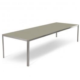 Table Nimio Cima Verre Fuera Dentro JardinChic