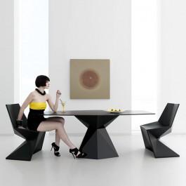 Table Rectangle Vertex Terrasse Vondom JardinChic