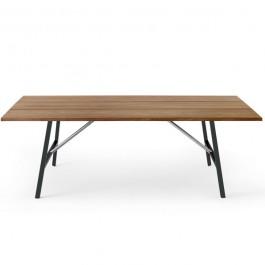 Table Tornado Roda JardinChic