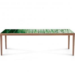 Table De Repas XL Teka Roda JardinChic