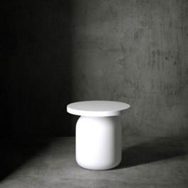 Tabouret / Table Basse Juju Serralunga JardinChic