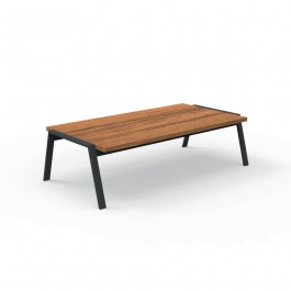 Housse de Protection Table Basse Cottage 120 x 120cm (vendue séparément) Talenti Jardinchic