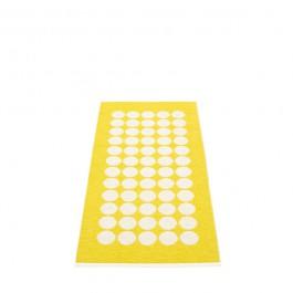 Tapis Fia Lemon - Vanilla 70x150 Pappelina JardinChic