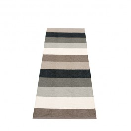 Tapis Molly Mud 70x200 Pappelina JardinChic