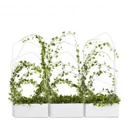 Jardinières / Treilles Green Divider Cloison Végétale Offecct JardinChic