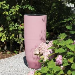 Vase Axel Vert 45x110cm Rose Domani Jardinchic