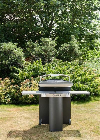 Barbecue à Induction IQ 3600 JardinChic