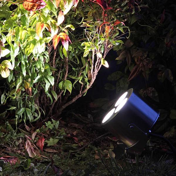 Lampe à Planter Projecteur Backspin XL Inverlight JardinchicBackspin XL Inverlight Jardinchic