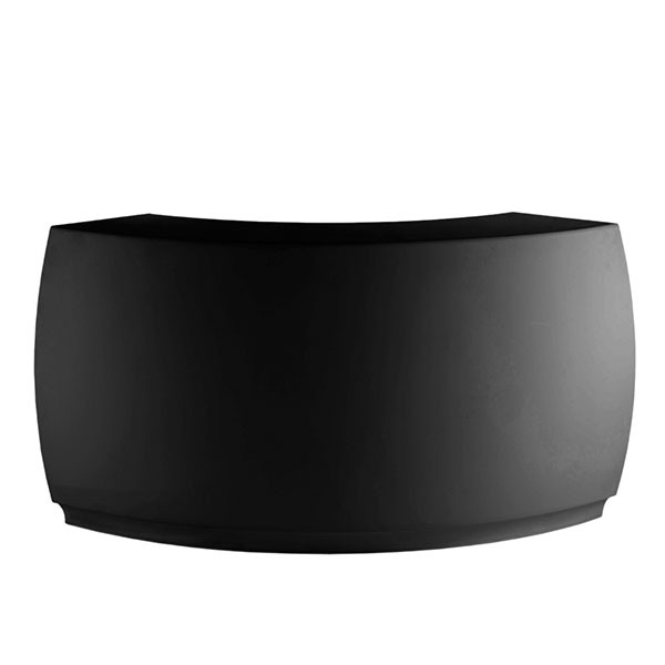bar modulable arrondi fiesta jardinchic. Black Bedroom Furniture Sets. Home Design Ideas