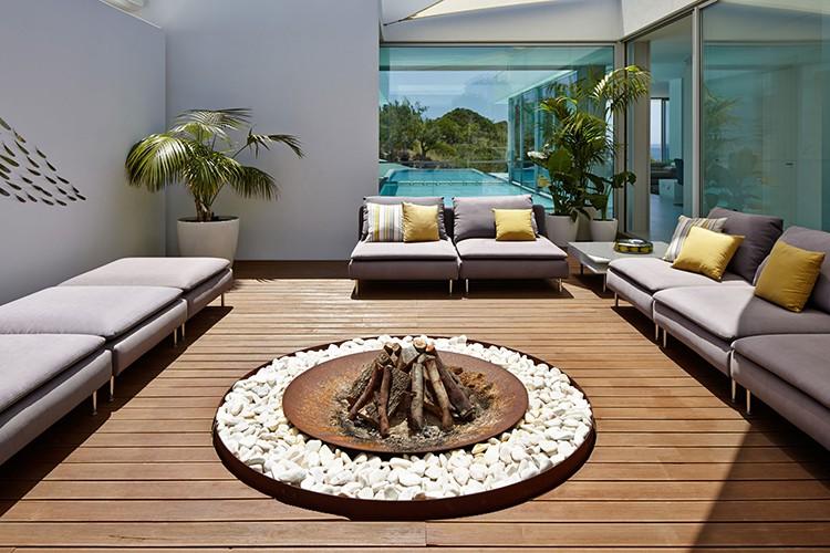 bras ro zen jardinchic. Black Bedroom Furniture Sets. Home Design Ideas