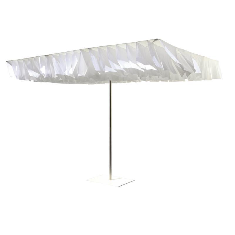 parasol breezer jardinchic. Black Bedroom Furniture Sets. Home Design Ideas