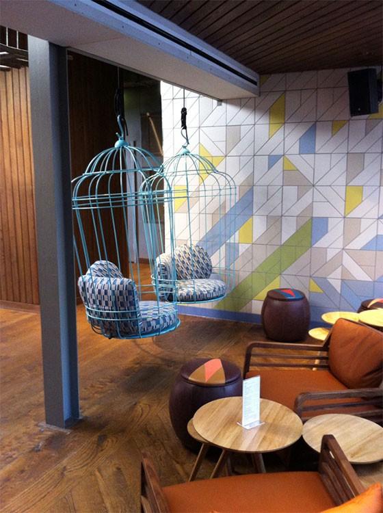 balancelle cageling jardinchic. Black Bedroom Furniture Sets. Home Design Ideas