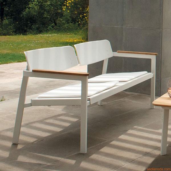 lot de 2 coussins d 39 assise pour canap 2 places shine. Black Bedroom Furniture Sets. Home Design Ideas