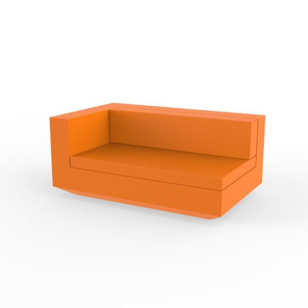 canap modulable vela module droit xl jardinchic. Black Bedroom Furniture Sets. Home Design Ideas