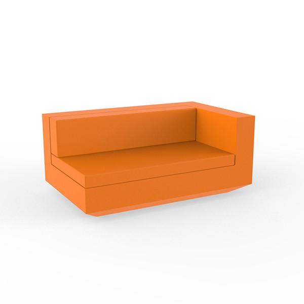 canap modulable vela module gauche xl jardinchic. Black Bedroom Furniture Sets. Home Design Ideas