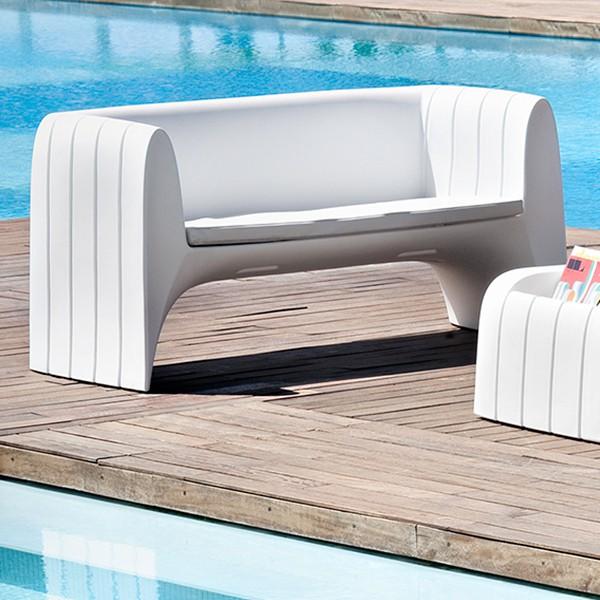 canap groove jardinchic. Black Bedroom Furniture Sets. Home Design Ideas