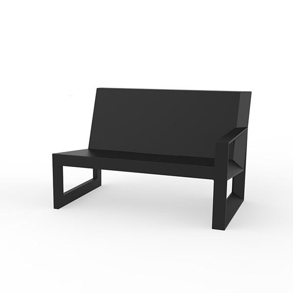 canap modulable frame module gauche jardinchic. Black Bedroom Furniture Sets. Home Design Ideas