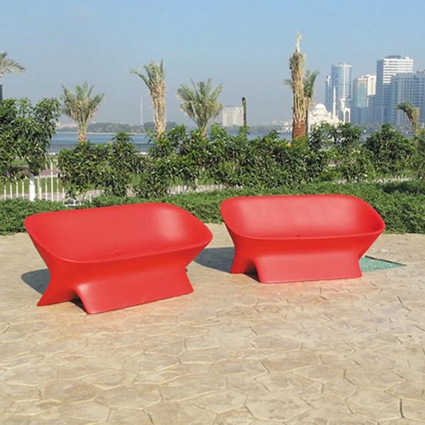 Canapé / sofa UBLO - JardinChic