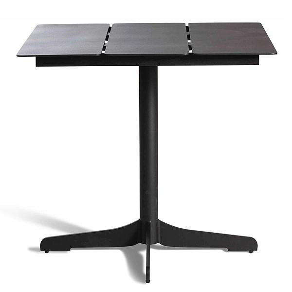 Table Bistro Ceru 80x80 Oasiq Jardinchic