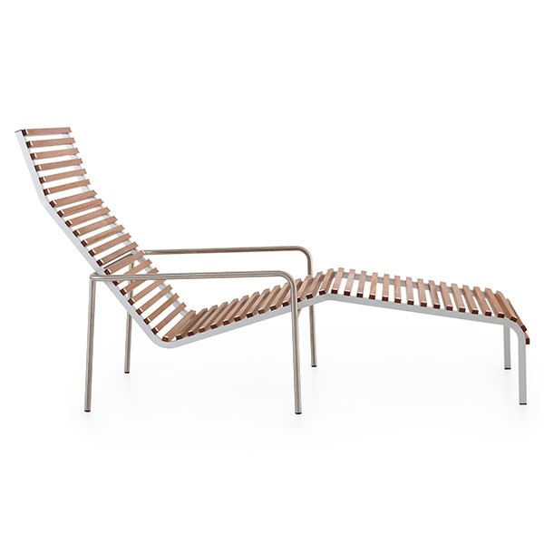 Chaise Longue Extempore Extremis JardinChic