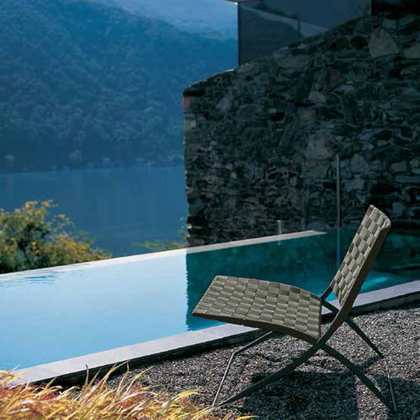 Chaise Lounge Berenice Roda JardinChic
