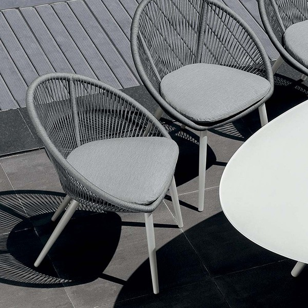 Chaise de Repas Rope Talenti Jardinchic