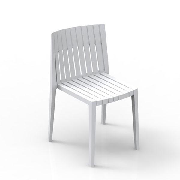 Coussin d'assise pour Chaise Spritz Vondom JardinChic