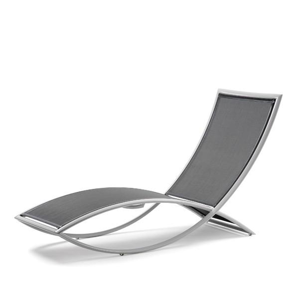 Chaise longue fish jardinchic - La chaise longue paris 16 ...