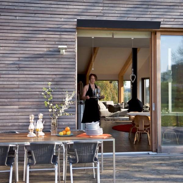 Chauffage ext rieur radiant heatstrip design jardinchic for Chauffage radiant infrarouge exterieur