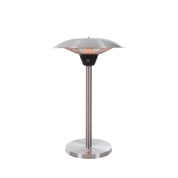 Chauffage de table d 39 ext rieur halog ne 2100w jardinchic for Halogene exterieur