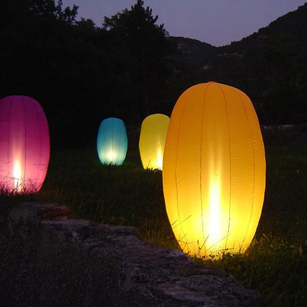 Lampe Cocon - JardinChic