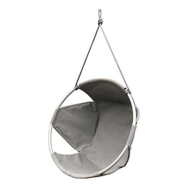 fauteuil suspendu cocoon jardinchic. Black Bedroom Furniture Sets. Home Design Ideas