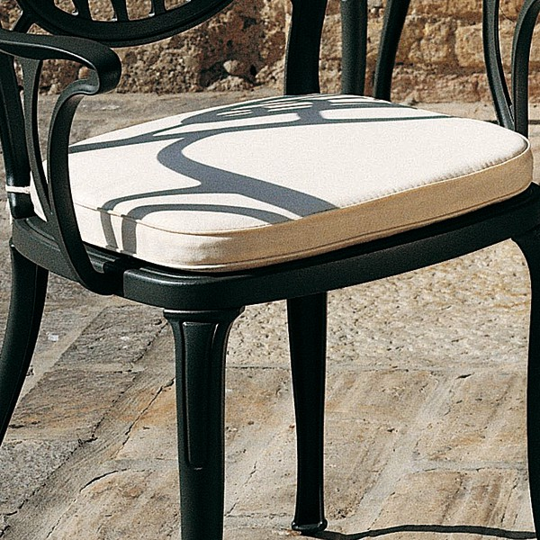 Coussin d'Assise Armonia Fast JardinChic