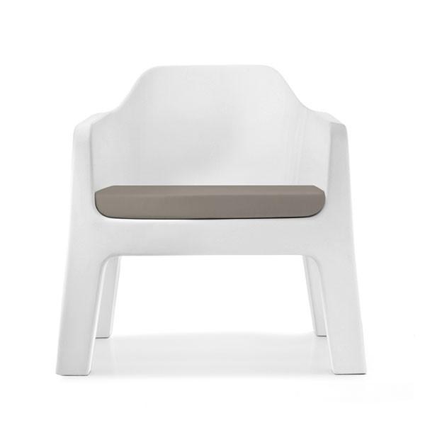Coussin D'assise Pour Fauteuil Lounge Plus Air Pedrali JardinChic
