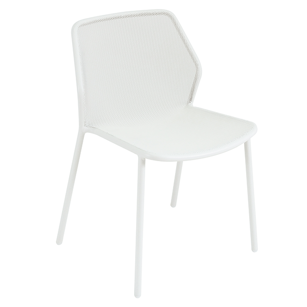 lot de 4 chaises darwin jardinchic. Black Bedroom Furniture Sets. Home Design Ideas