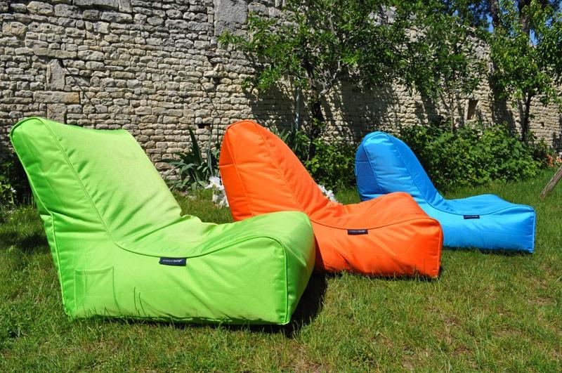 fauteuil pouf evolution jardinchic. Black Bedroom Furniture Sets. Home Design Ideas
