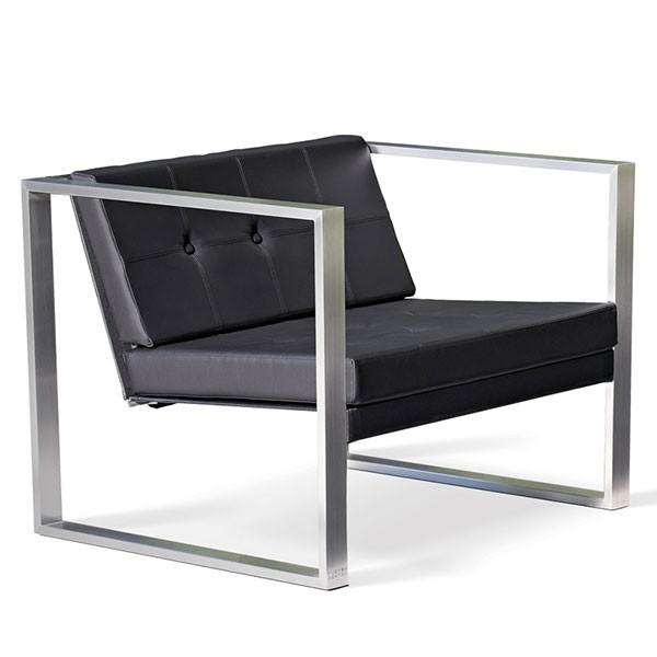 Fauteuil Cima Lounge