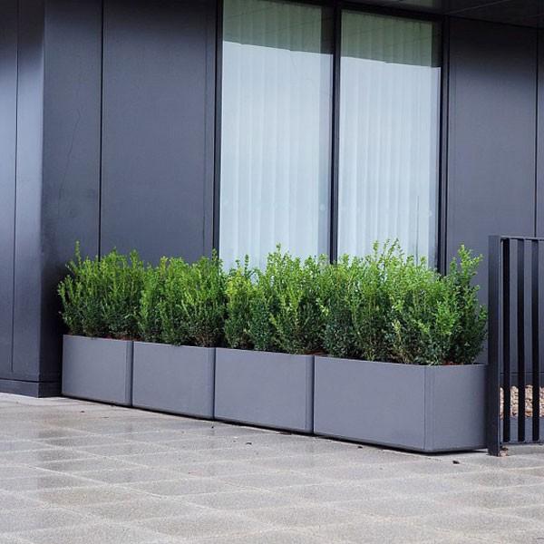 jardini re delta rectangle jardinchic. Black Bedroom Furniture Sets. Home Design Ideas