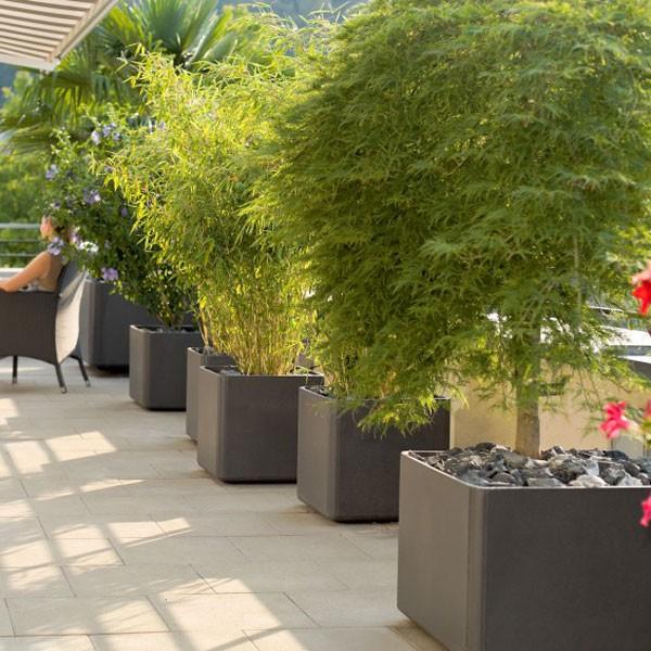 jardini re delta carr e jardinchic. Black Bedroom Furniture Sets. Home Design Ideas