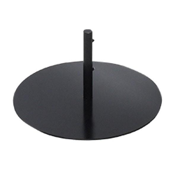 socle pour parasol stripesol jardinchic. Black Bedroom Furniture Sets. Home Design Ideas