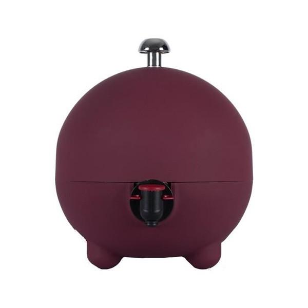 Fontaine vin maxiboul 5l finition soft touch jardinchic for Finition exterieur
