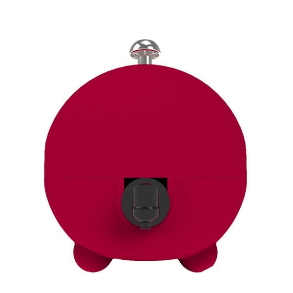 Fontaine à Vin MaxiBoul 5L Finition Soft Touch Rouge Laboul Jardinchic