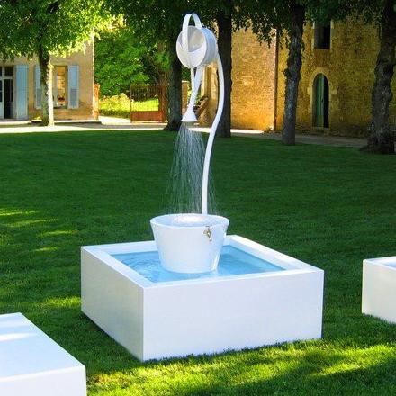 Fontaine Leopold  Olikid JardinChic